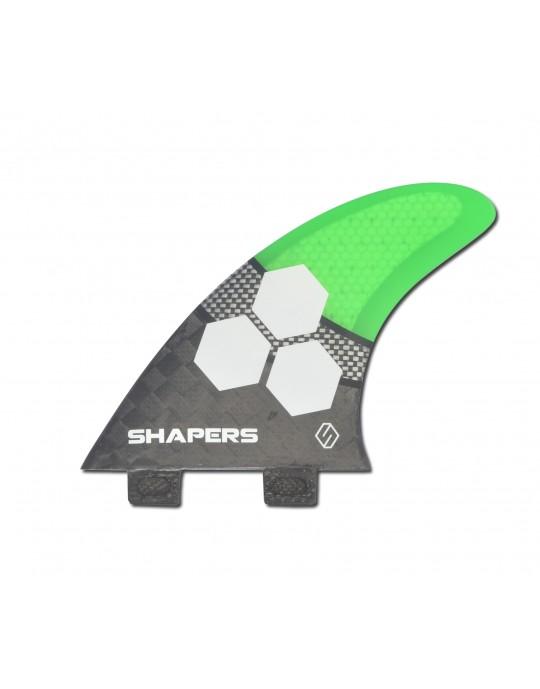 Quilha Shapers Fins AM1 Spectrum Medium FCS - Prancharia