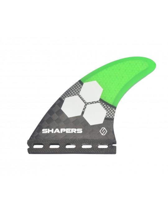 Quilha Shapers Fins AM1 Spectrum Medium Future - Prancharia