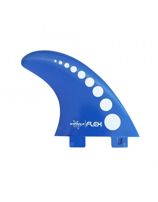 Quilhas Expans Flex Azul 2