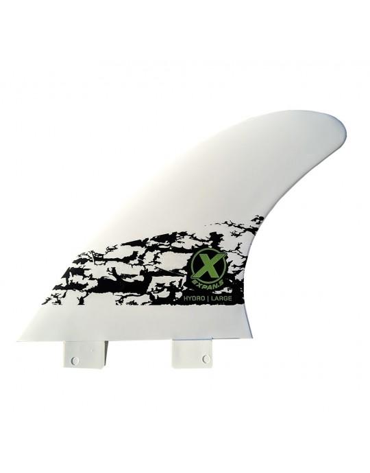 Quilhas Expans Hydro Large Branca
