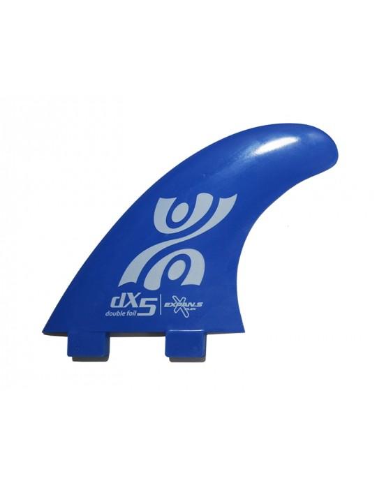 Quilhas DX5 Expans Azul