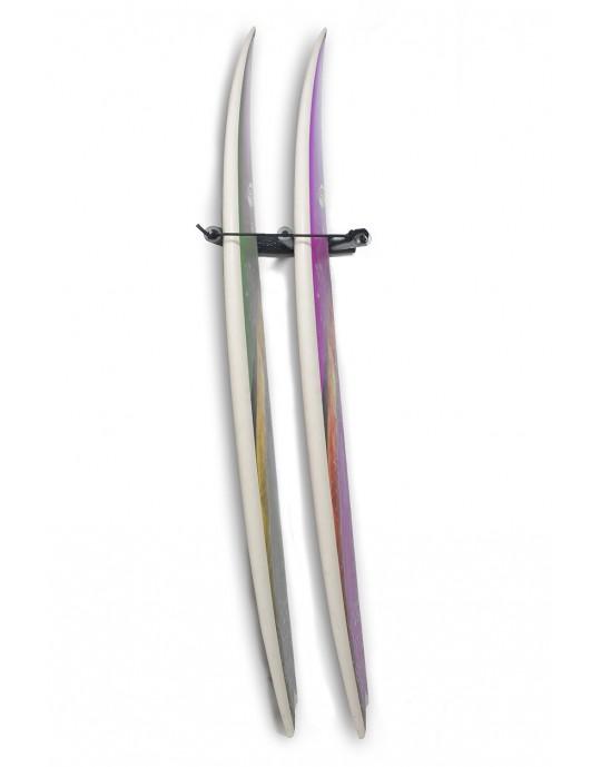 Rack Para 2 Pranchas de Surf - Vertical | Prancharia