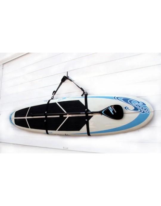Prancha Stand up paddle Rack para Pendurar Pranchas Surf, Funboard e Longboard