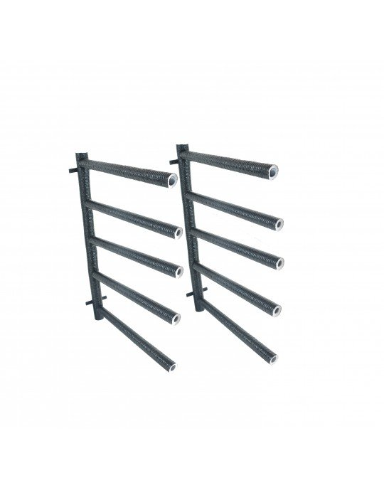 Rack Para 5 Pranchas Stand Up Paddle - Horizontal | Prancharia
