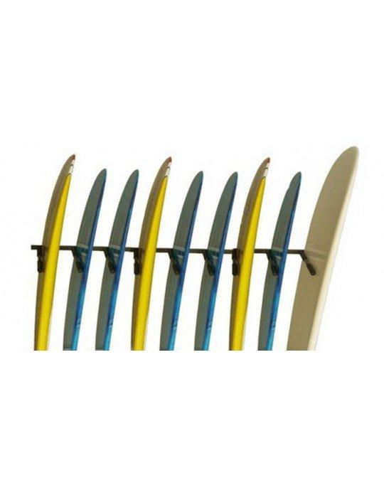 Rack Para 9 Pranchas Stand Up Paddle - Vertical | Prancharia