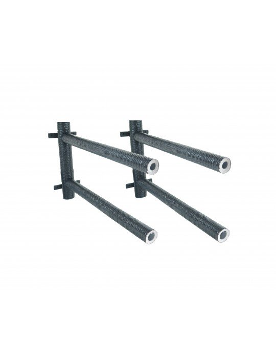 Rack Para 2 Prancha Stand Up Paddle - Horizontal | Prancharia