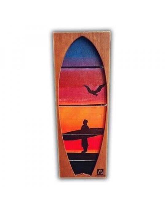 Shape Surfista | Prancharia