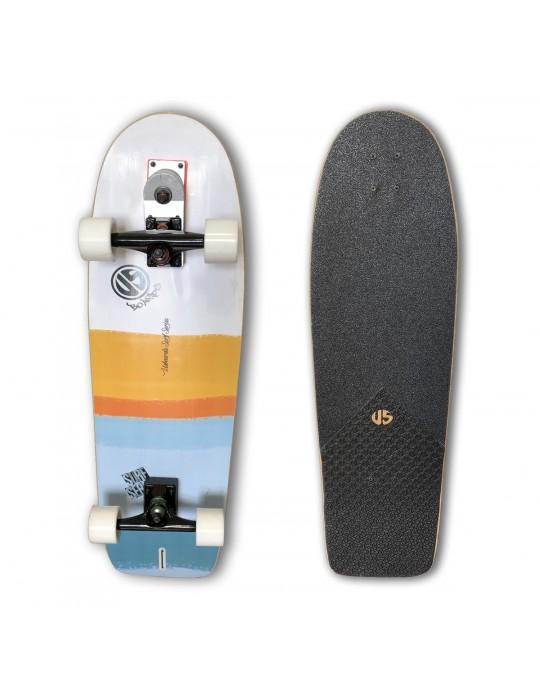 Skate Simulador de Surf Us Boards Surf Series