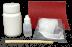 Kit conserto pranchas - Resina Comum - bloco de poliuretano | Prancharia