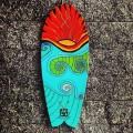 quadro swell decoracao surf
