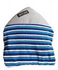 Capa Toalha para Prancha de Surf Fish 6'8'' - Rip Cord   Prancharia
