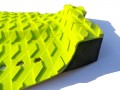 Deck Surf CT Wax Dreams Verde