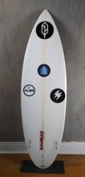 Prancha de Surf Olas 5'9 Seminova