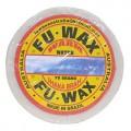 Kit com 3 Parafinas Fu wax - Água Morna | Prancharia