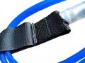 Leash Longboard Panturrilha 10'0'' x 7.0 mm. - Wet Dreams Moulded Line | Prancharia