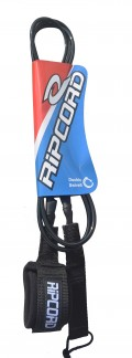 Leash Stand Up Paddle 8'0'' x 8.0 mm. - Tornozelo - RipCord | Prancharia