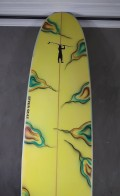"Longboard 9'4"" Seven Seas Seminovo"