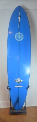 Longboard Neco Carbone 8'6 Monoquilha | Prancharia