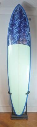 Longboard Neco Carbone 8'6 Monoquilha   Prancharia