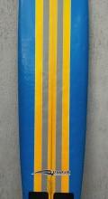 "Longboard Rip Wave 9'0"" Azul Beto Loureiro Seminovo"