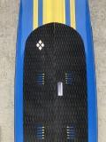 "Prancha de Stand Up Paddle 10'6"" Rip Wave Azul - Pronta Entrega"