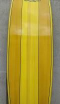 "Prancha de Stand Up Paddle 10'6"" Rip Wave Madeira - Pronta Entrega"