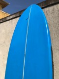 "Prancha de Stand Up Paddle - Azul - 9'8"" - Seminovo"