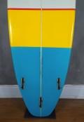 "Prancha de Surf 5'11"" Ricardo Martins Seminova"