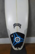 "Prancha de Surf 6'1"" Lost Seminova"