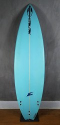 "Prancha de Surf 6'2"" Mormaii Seminova"