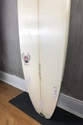 "Prancha de Surf DHD 5'11"" Coffee Bean Seminova"