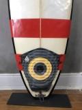 """Prancha de Surf DHD 6'0"""" Puzzle Piece Seminova"""