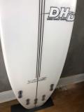 """Prancha de Surf DHD 5'5"""" XRS"""