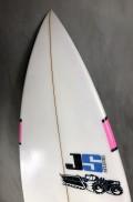 """Prancha de Surf JS 5'10"""" Custom Seminova"""