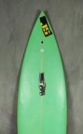 Prancha de Surf JS Combat 2 6'2 Seminova