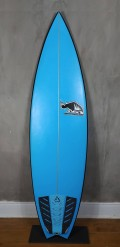 """Prancha de Surf Marcelo Neto 5'10"""" Azul"""
