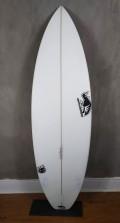 "Prancha de Surf Marcelo Neto 6'0"" Ovni"