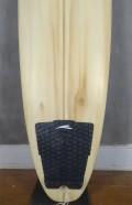 "Prancha de Surf MIni Tunk Rip Wave 6'6"" Seminovo"