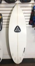 "Prancha de Surf Shazam 5'10"" EPS+Epoxy Seminova | Prancharia"
