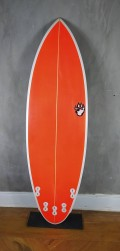Prancha de Surf Surface Joker 5'9 Seminova