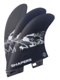 Quilha Shapers Fins Core Lite Large FCS 2
