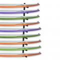 Rack Para 9 Pranchas de Surf - Horizontal | Prancharia