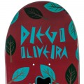 Shape Diego Oliveira 1 - Wood Light Deck | Prancharia