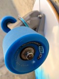 Skate Simulador de Surf Surfeeling The Rookie - Blue