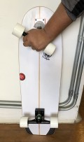 Skate Simulador de Surf Us Boards Shortboard Model