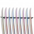 Rack Para 9 Pranchas de Surf - Vertical | Prancharia