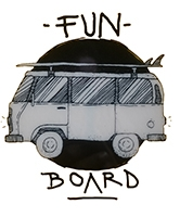 Funboard New Advance