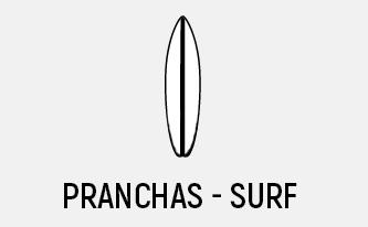 Pranchas